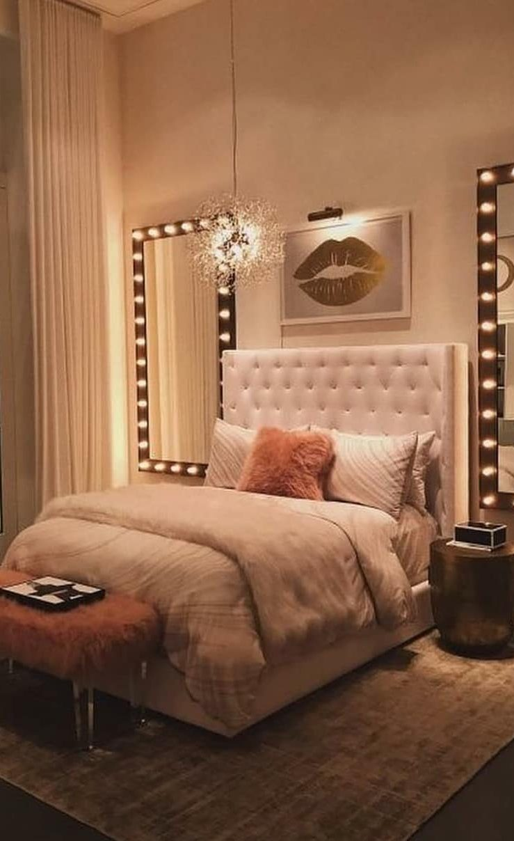 40+ Of Best Bedroom Design and Decoration Ideas for 2019 ...