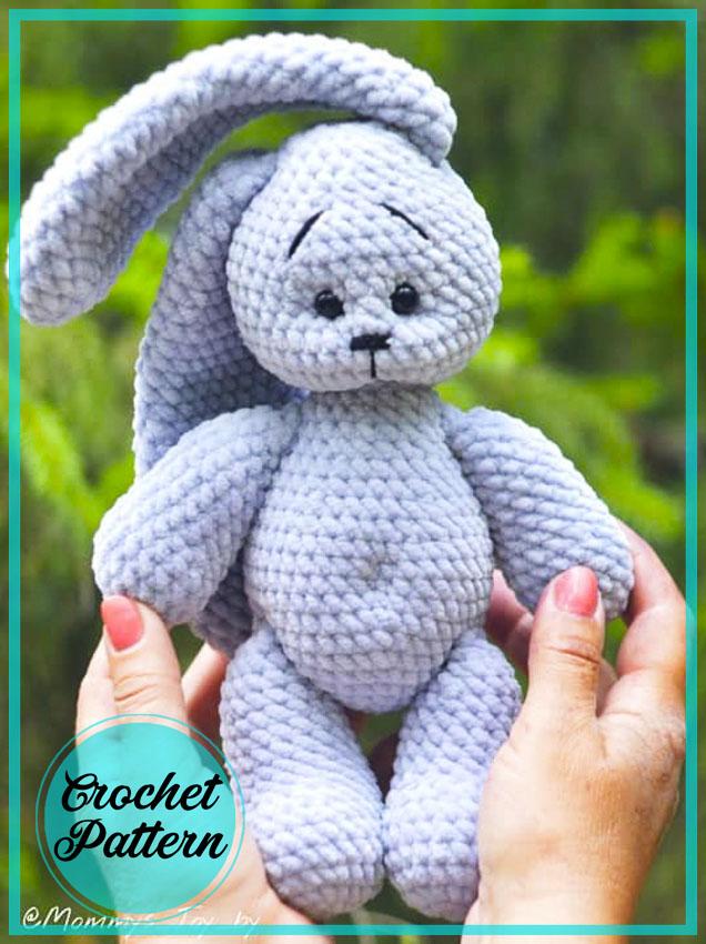 56-cool-and-pretty-amigurumi-crochet-pattern-ideas