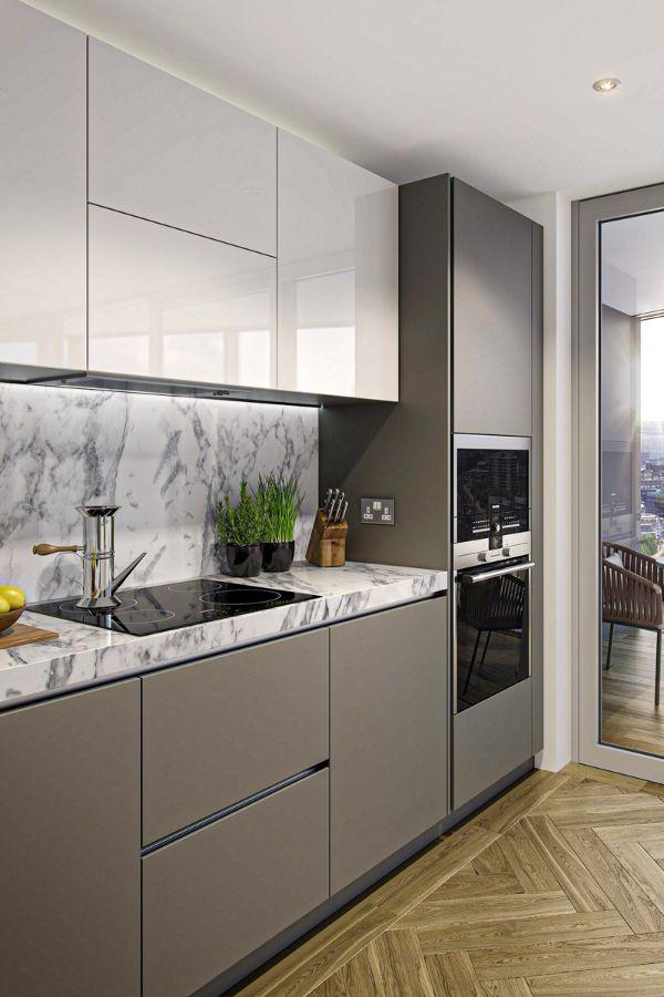 56+ Best modular kitchen design ideas and new trend   Page ...