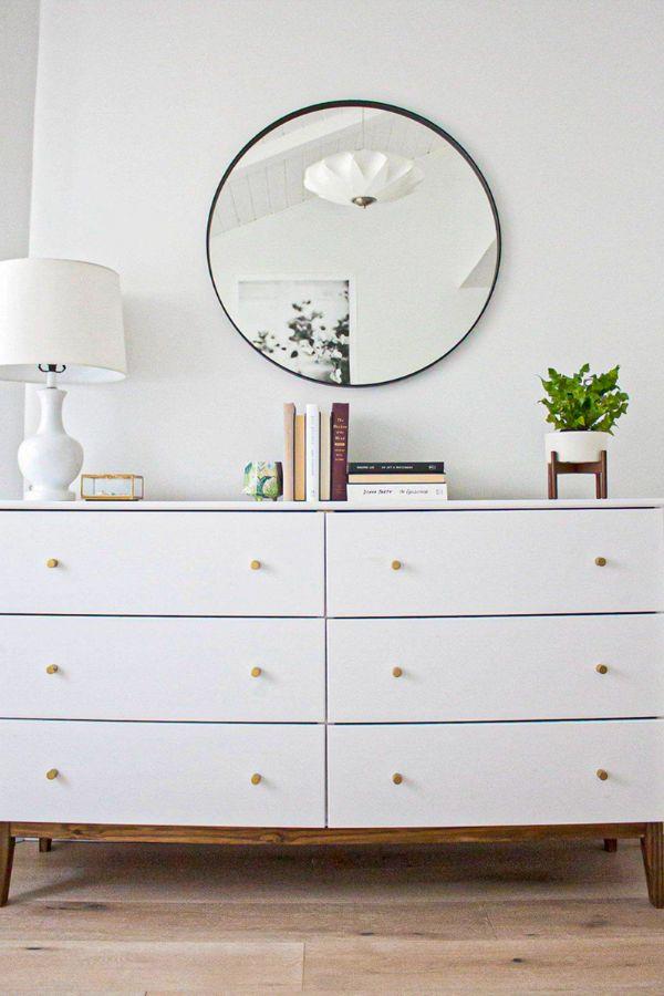 46-lovely-white-dresser-design-ideas-for-your-bedroom