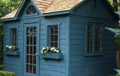 51-lovely-and-cute-garden-shed-design-ideas-for-backyard